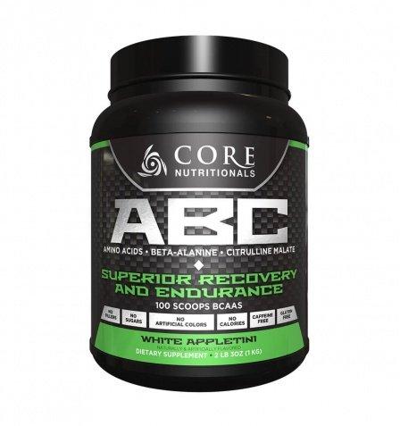 Core ABC (50 Servings)