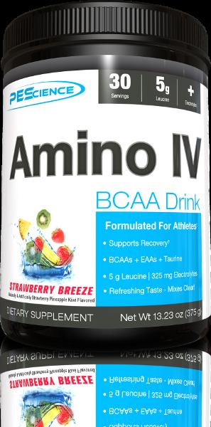 Amino IV (30 servings)