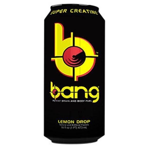 Bang RTD (1 RTD)