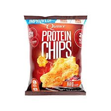 Quest Protein Chips (1 Bag)