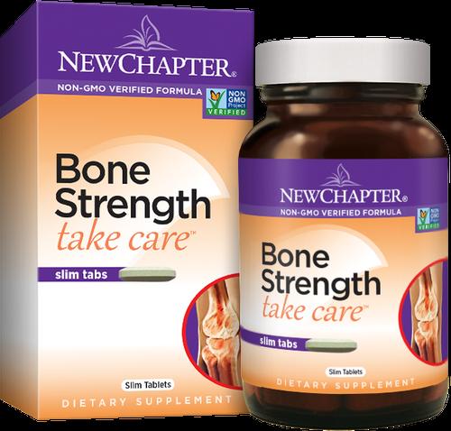 Bone Strength Take Care Slim Tablets