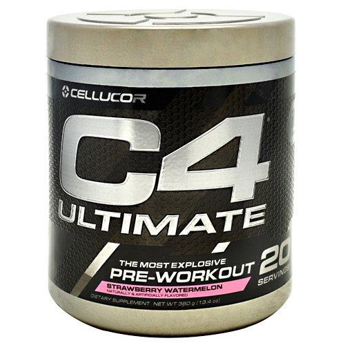 C4 Ultimate (20 Servings)