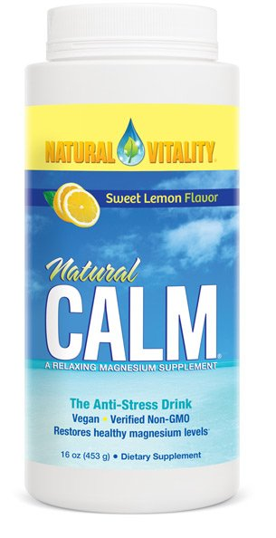 Natural Calm (16 oz)