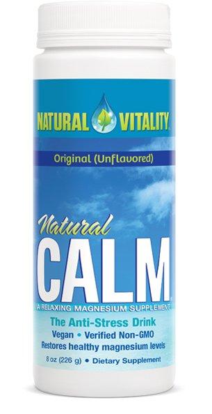 Natural Calm (8 oz)