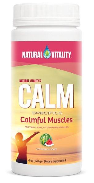 Calmful Muscle (6oz)