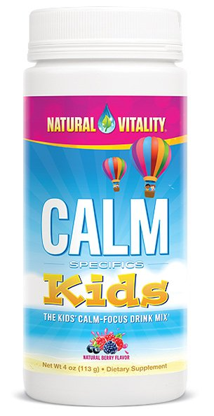 Calm Kids (31 Servings)