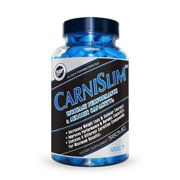Carnislim (120 Tabs)