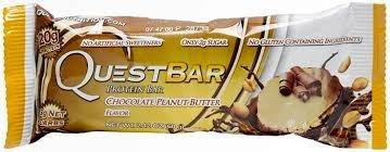 Quest Bar (1 Bar)