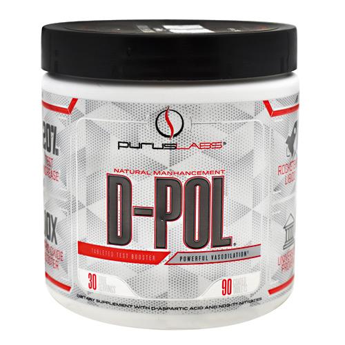 D-Pol (90 Tabs)