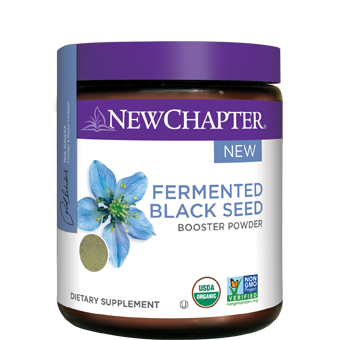 Fermented Black Seed Booster Powder (40 Servings)