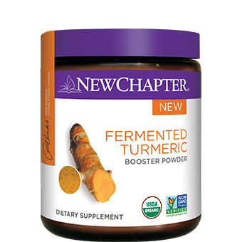 Fermented Turmeric Booster Powder (45 Servings)