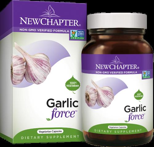 Garlic Force (30 Caps)