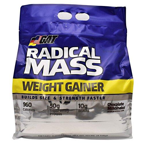 Radical Mass (10 Lbs)