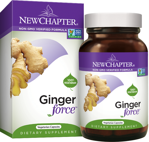 Ginger Force