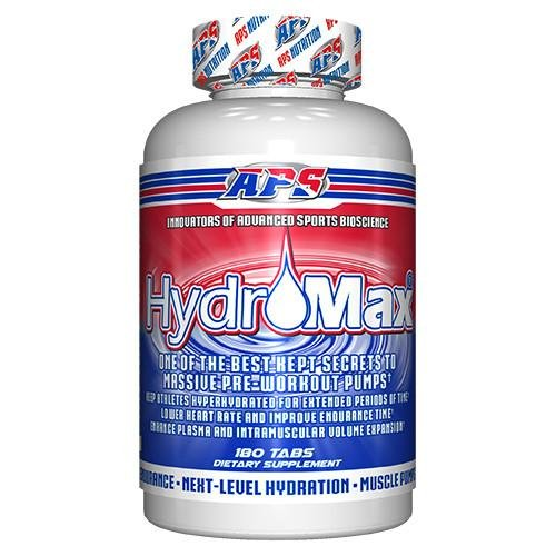 Hydromax (180 Tablets)