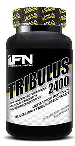 Tribulus 2400 (90 Caps)