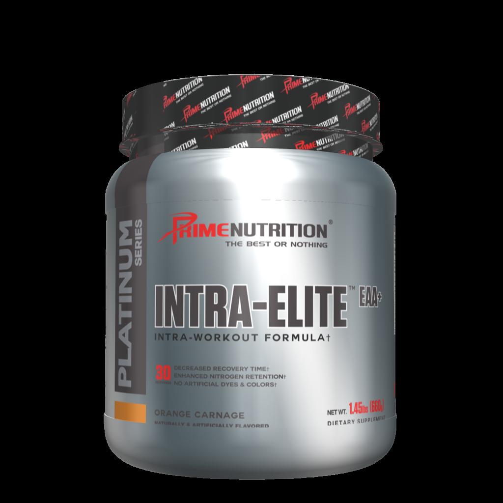 Intra-Elite EAA+ (30 Servings)