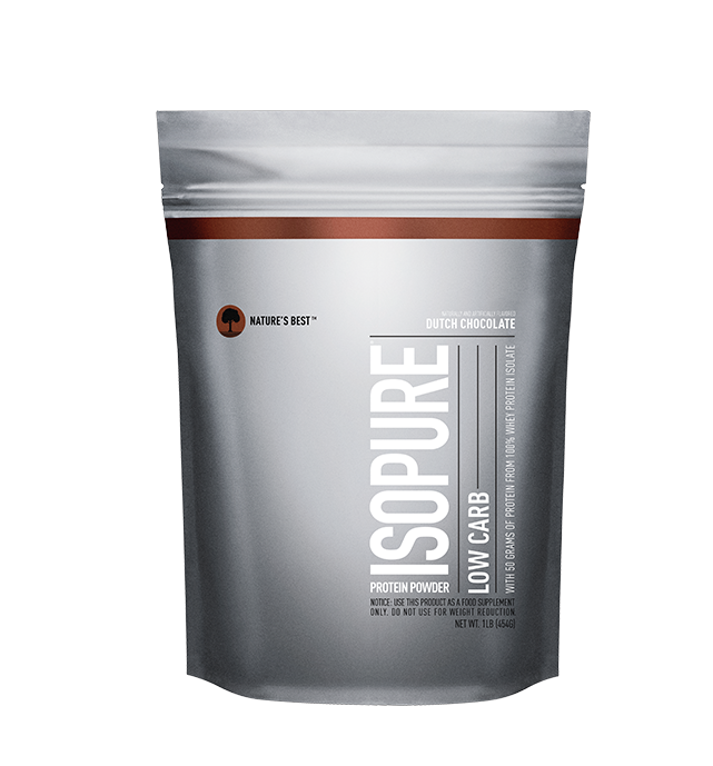 Isopure Low Carb (1 Lbs)