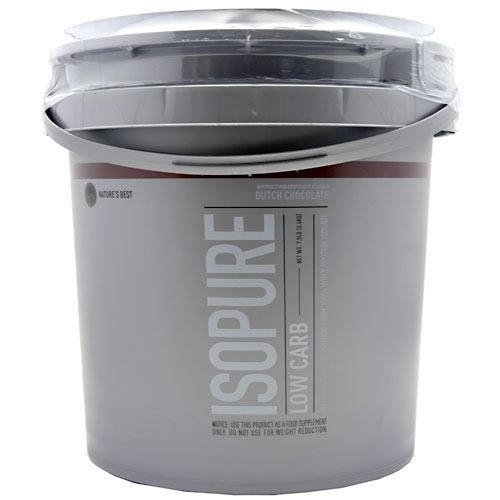 Isopure Low Carb (7.5 Lbs)