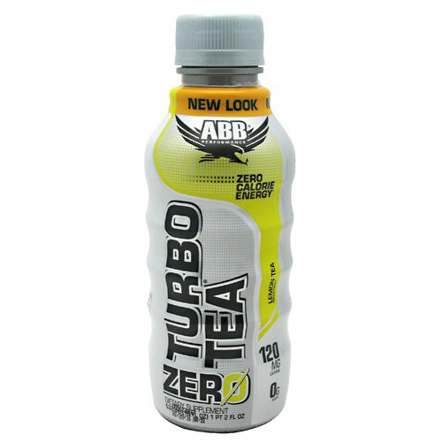 Turbo Tea Zero (1 Bottle)