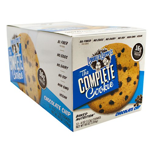The Complete Cookie (Case of 12)