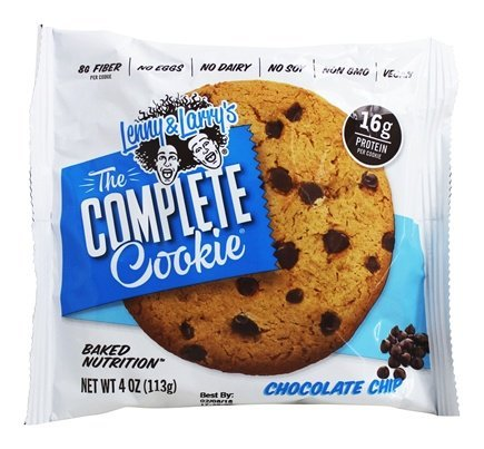 The Complete Cookie (1 Cookie)