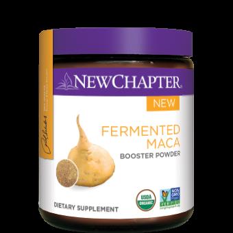 Fermented Maca Booster Powder (45 Servings)