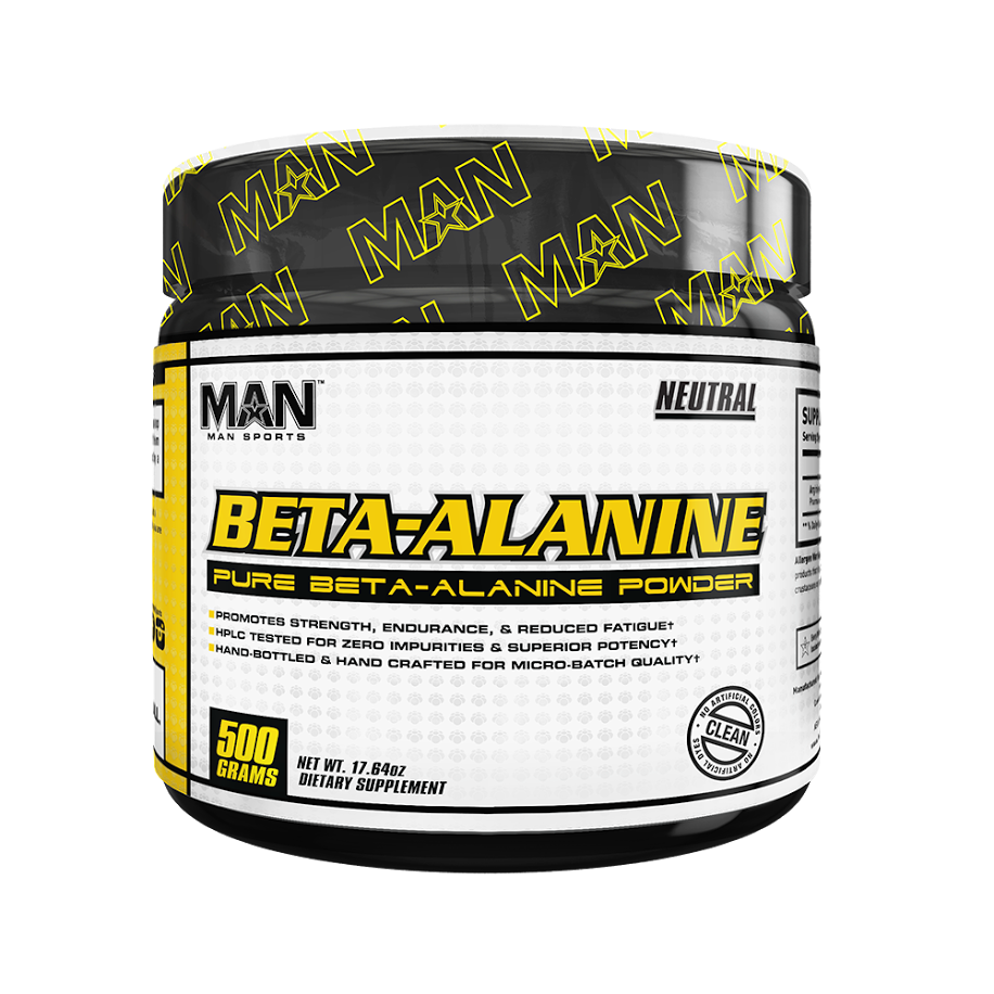 Beta Alanine (500 Grams)