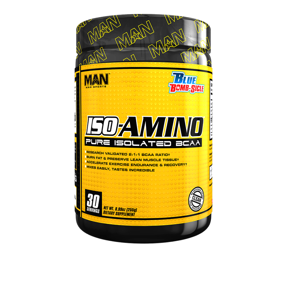 ISO-Amino (30 Servings)