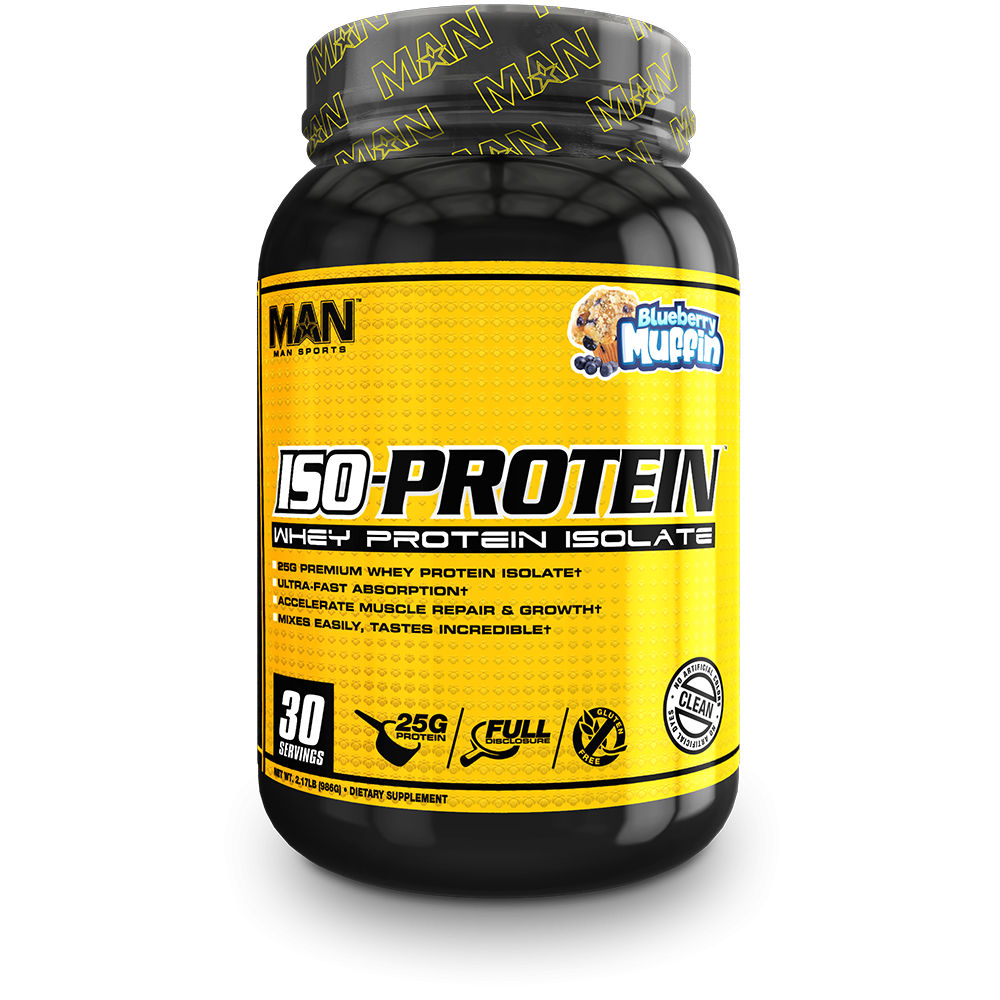 Iso-Protein (30 Servings)