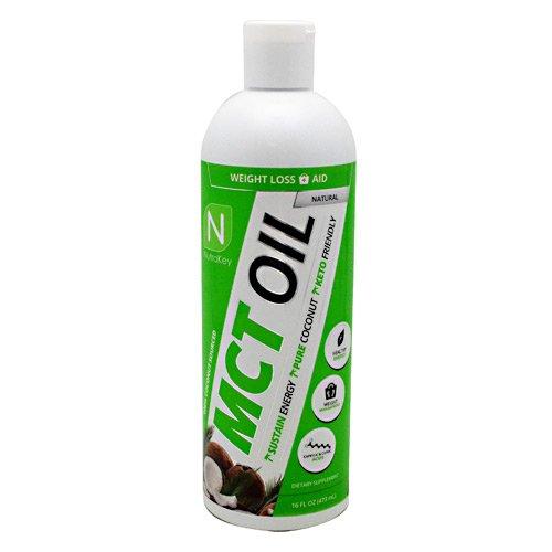MCT Oil (16 Fl. Oz.)