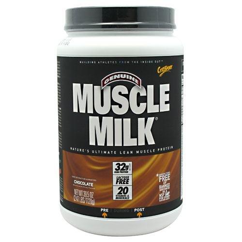 Muscle Milk (2.48 Lbs)