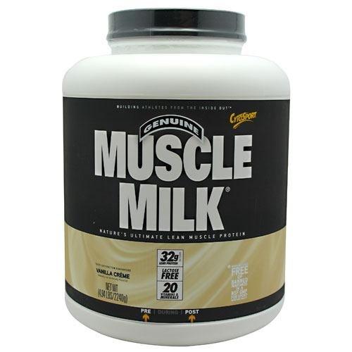 Muscle Milk (5 Lbs.)