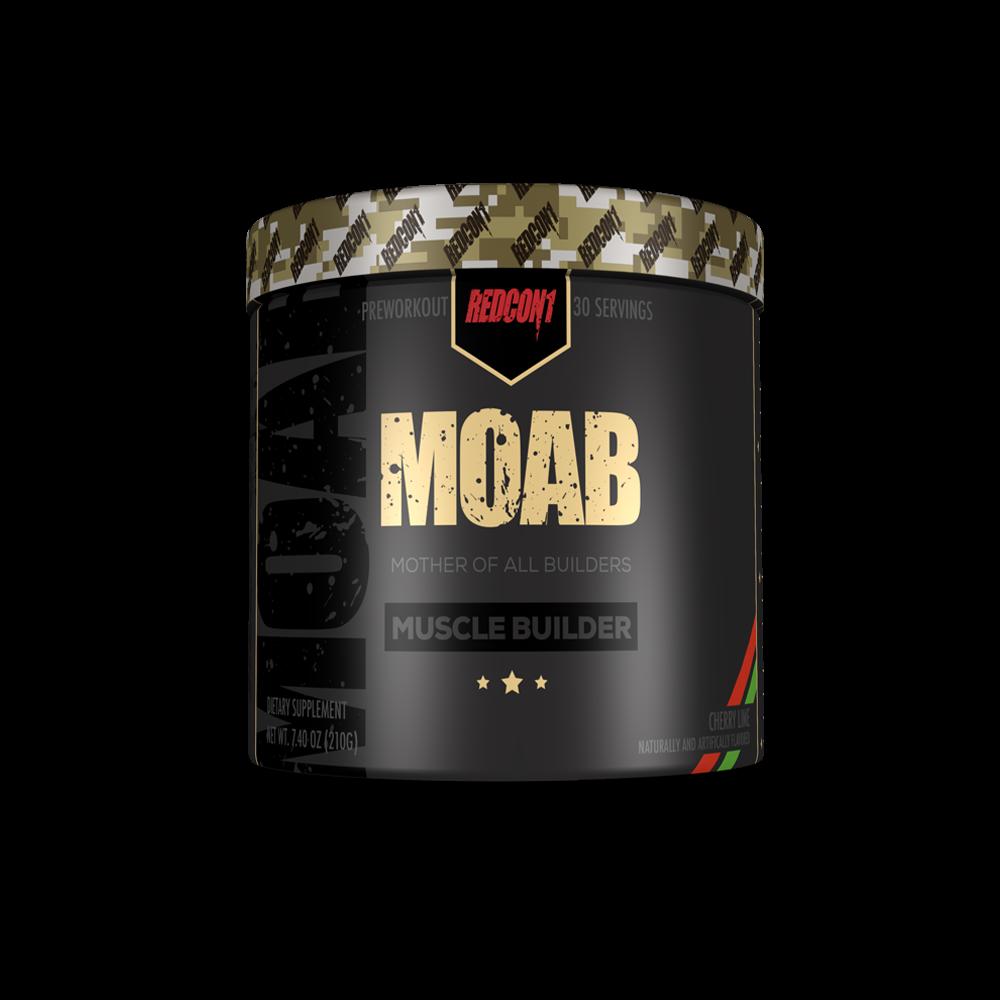 MOAB (30 Servings)