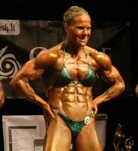 Drawing the Line: Women's Divisions in Natural Bodybuilding