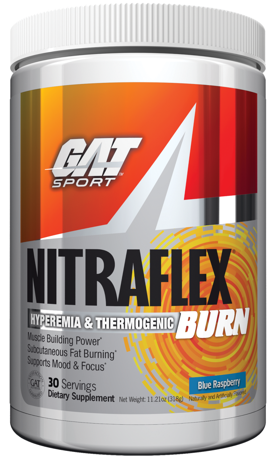 Nitraflex Burn (30 Servings)