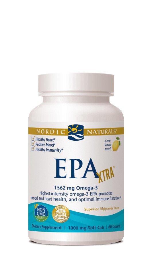 EPA Xtra (60 Soft Gels)