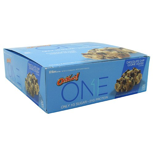 ONE Bar (Case of 12)