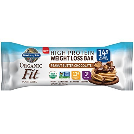 Organic Fit Protein Bars (1 Bar)