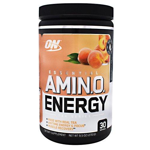 Essential Amino Energy Tea Series (30 Servings)