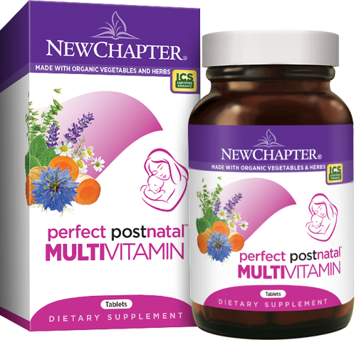 Perfect Postnatal Multivitamin