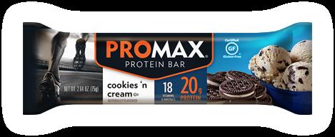 Promax Protein Bar (1 Bar)
