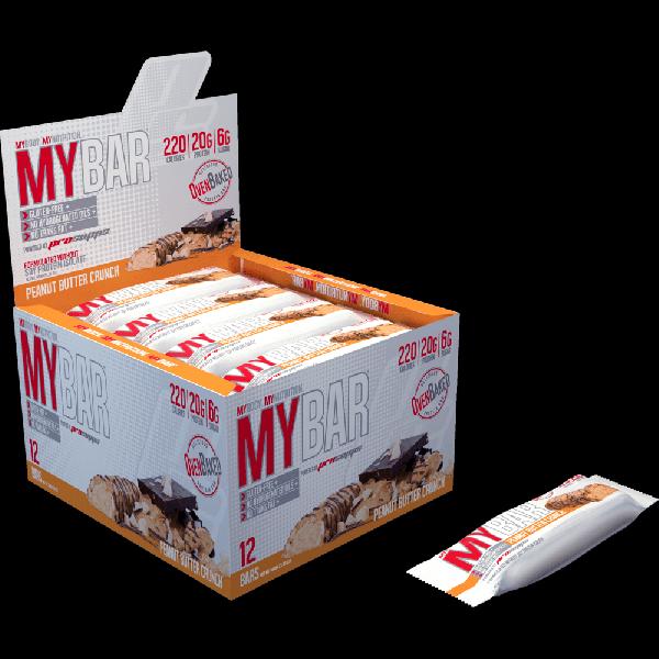 MyBar (Box of 12)