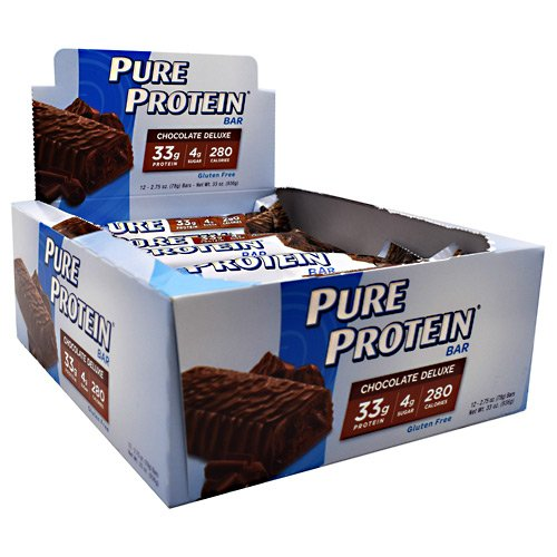 Pure Protein Bar (Case of 12)