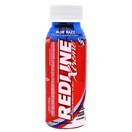Redline Xtreme RTD (1 RTD)