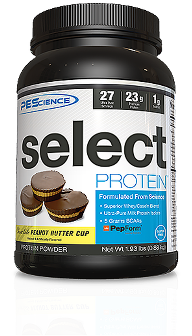 Select Protein (27 servings)