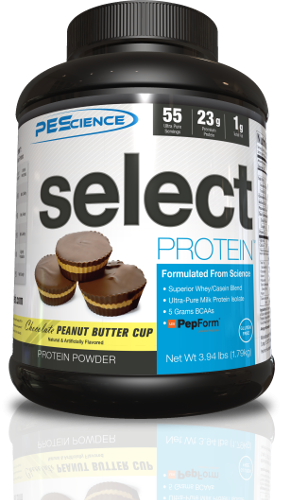 Select Protein (55 servings)