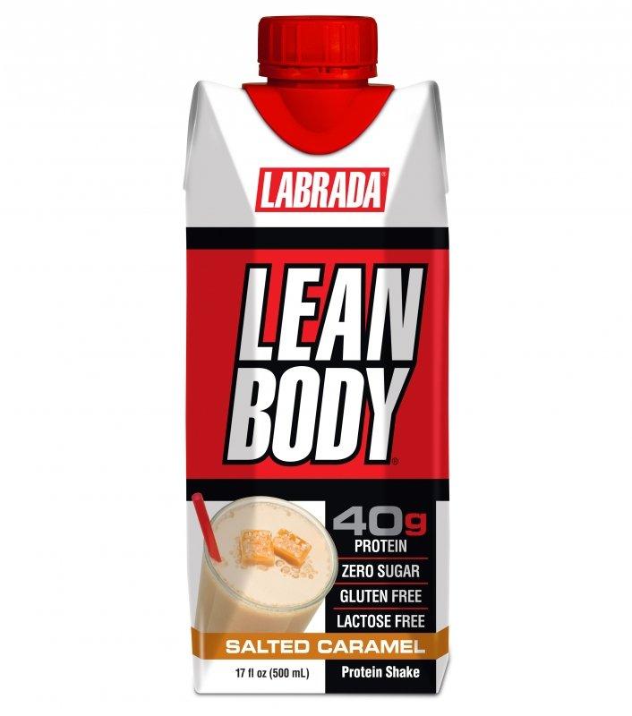 Lean Body 17oz RTD (1 RTD)