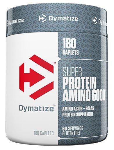 Super Amino 6000 Caplets