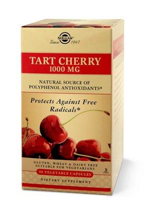 Tart Cherry 1000mg (90 Vegi-Caps)
